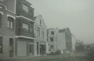 Pastoor Wancourstraat um 1960 (Foto: De Wasch)