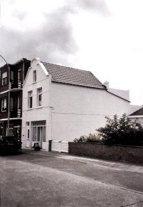 "8410 Wenduine - Belgie - Winkel ""In de kleine Winst"" Wancourstraat 13 Foto 1991 by Ivo Franz"
